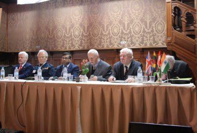IX WORLD SCIENTIFIC CONGRESS