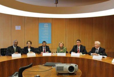 IUFS – Intergovernmental Higher Academic Council