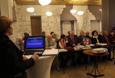Irina Chikh, Jan Alam , Nikolai Darmograi Submitting Thesis Reports