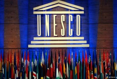 WORLD SCIENTIFIC CONGRESS AT UNESCO