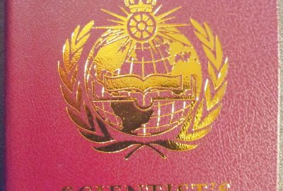 SCIENTISTS' PASSPORTS
